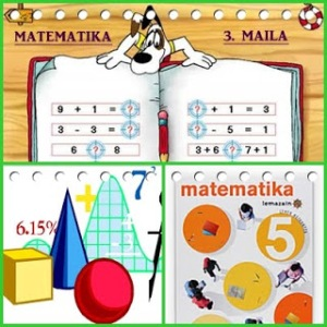 MATEMATIKA 3,MAILA